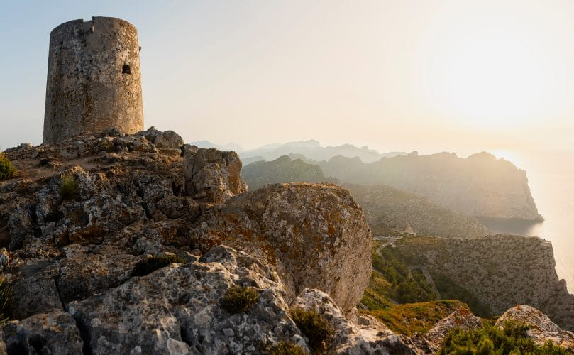 Wandern auf Mallorca: jederzeit den perfekten Ausblick