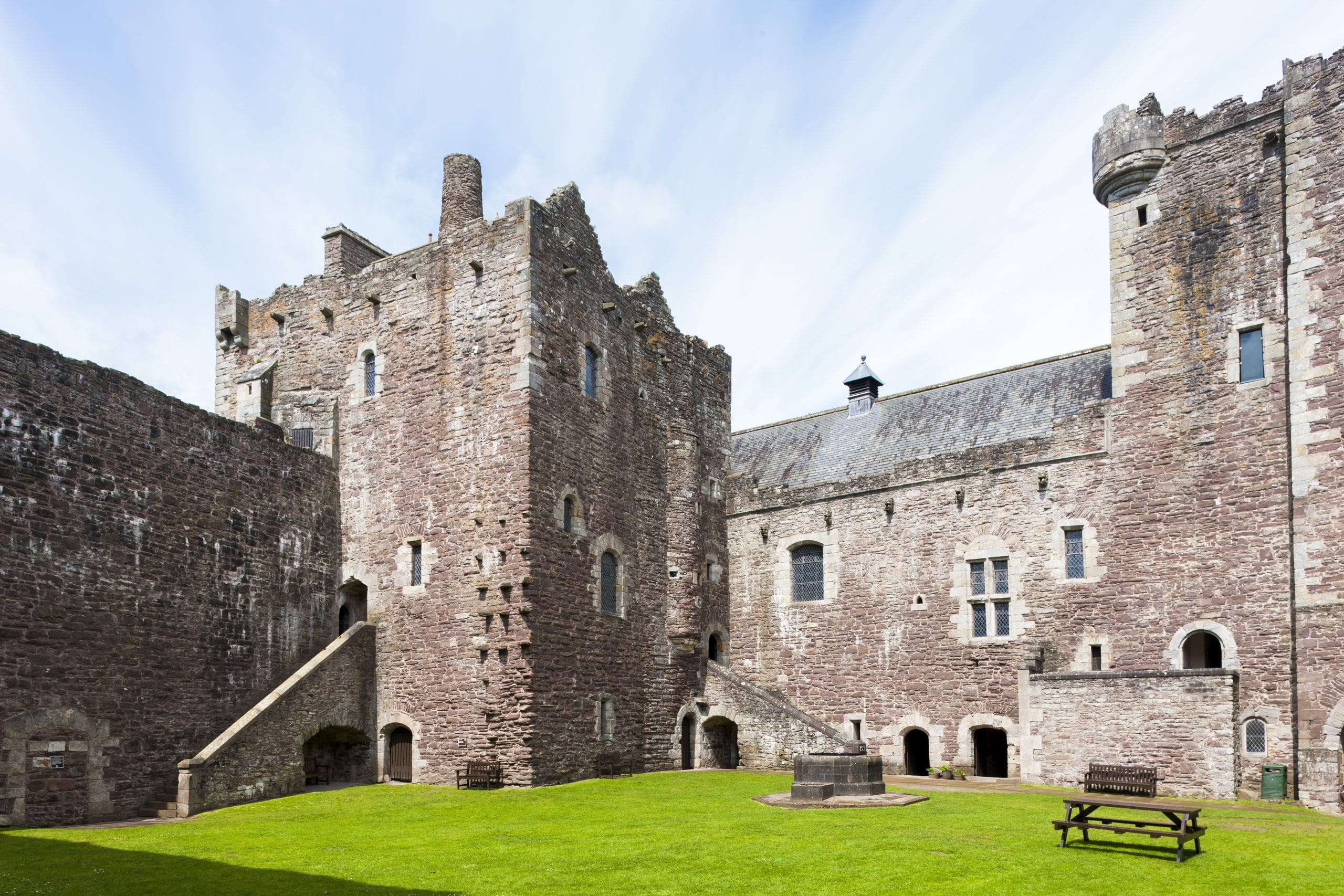 game of thrones drehorte schottland winterfell