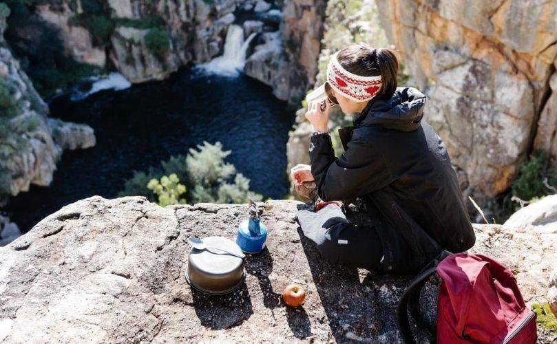 Outdoor-Nahrung: 7 nährstoffreiche Lebensmittel für unterwegs