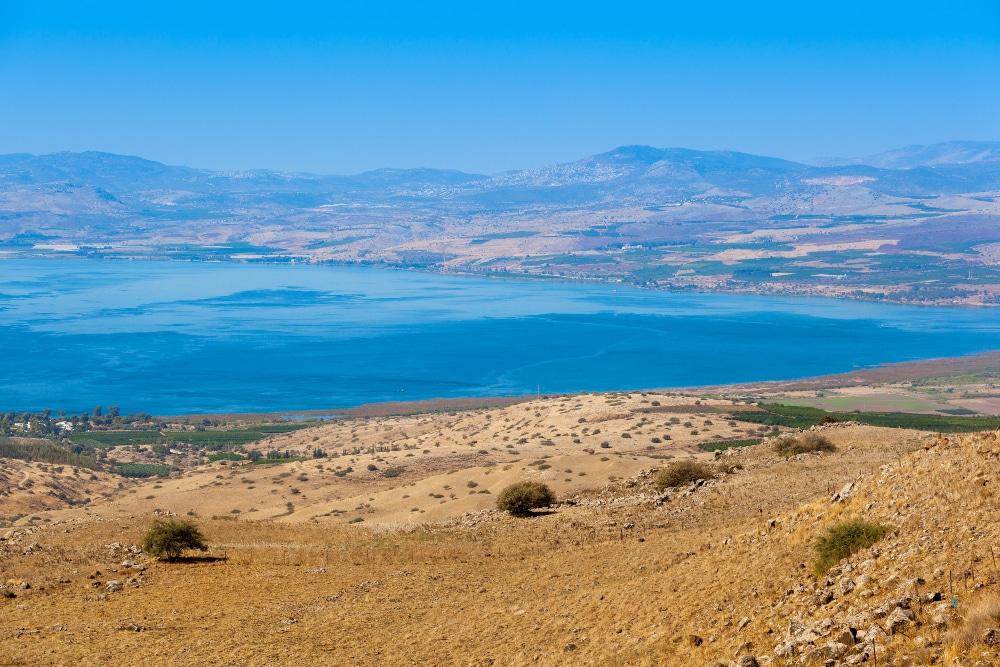 see genezareth israel