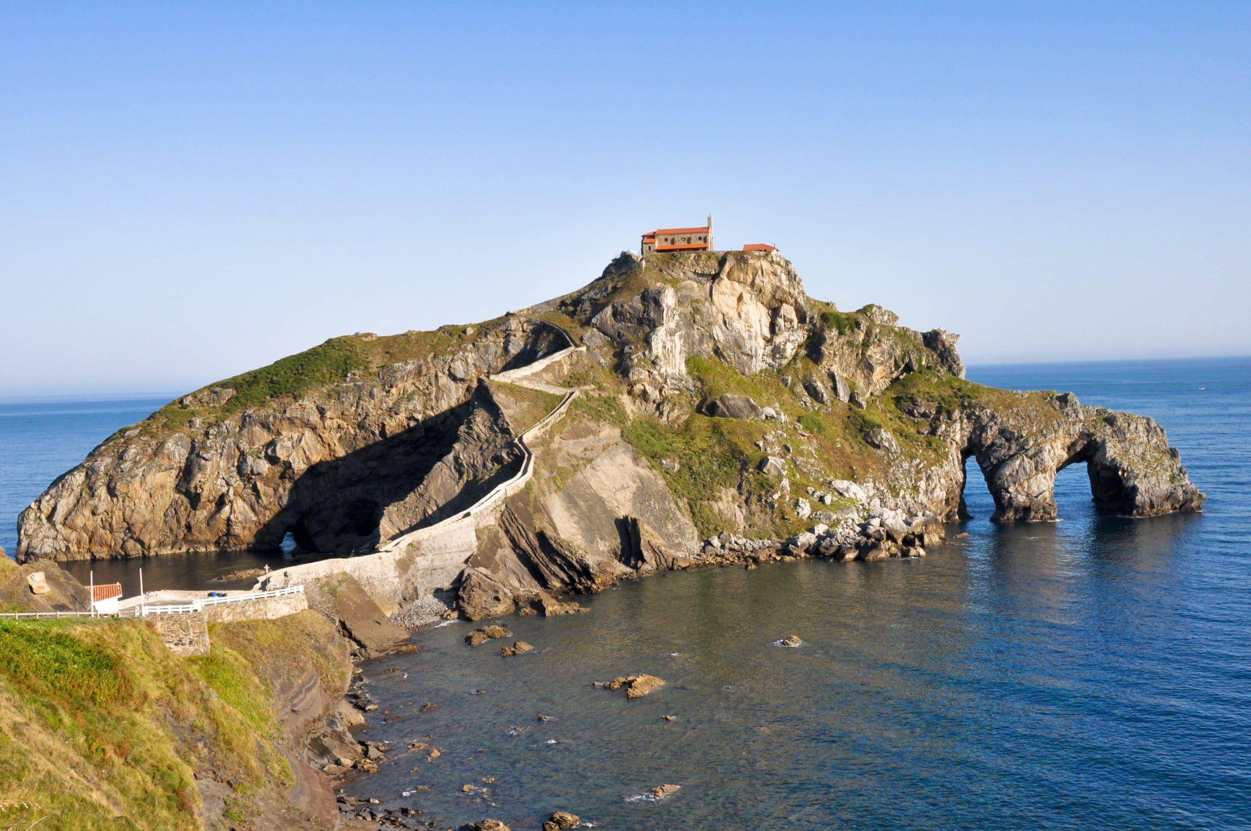 roadtrips spanien baskenland