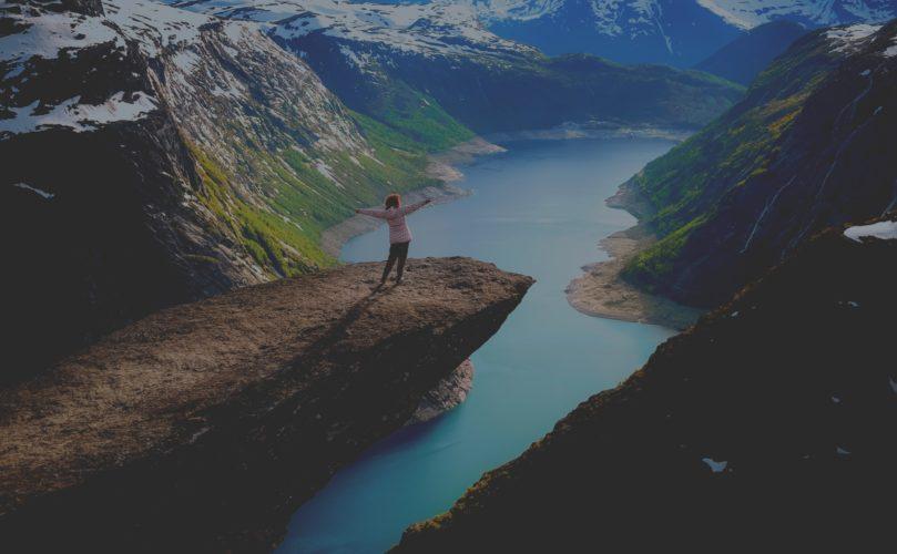22 inspirierende Zitate über das Reisen