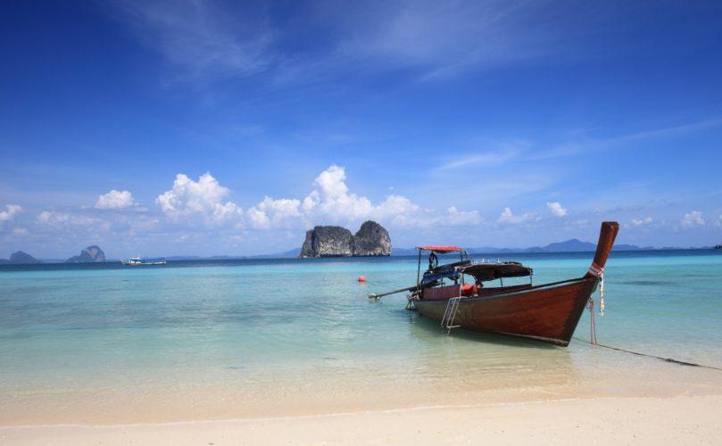 Abenteuer bis Zweisamkeit: 17 Traumstrände in Thailand für jeden Strandtyp