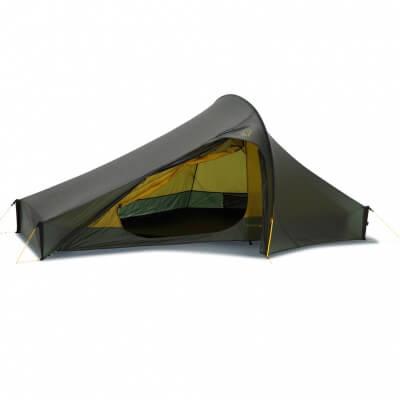 Nordisk Telemark 2 – das leichteste Zelt der Welt