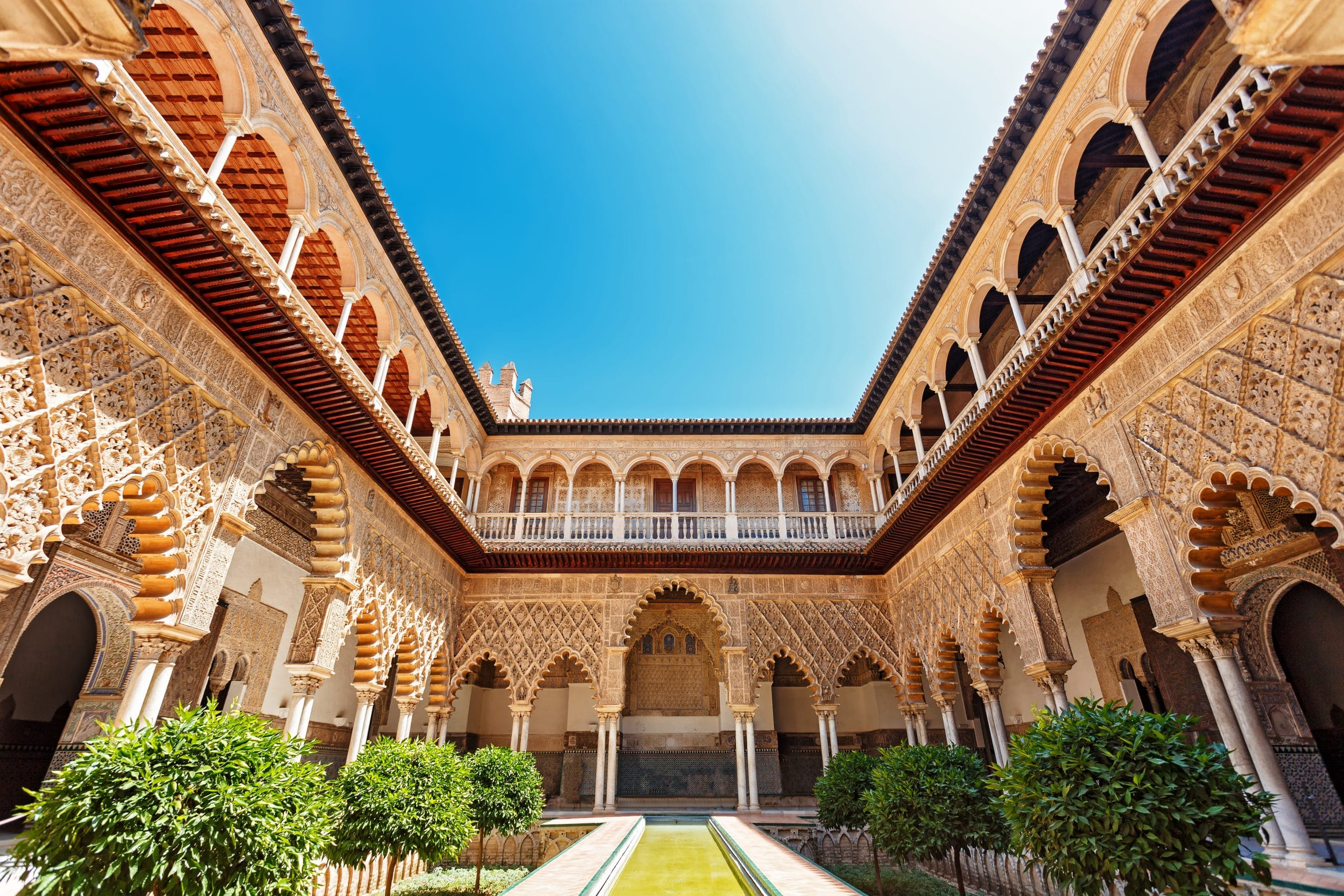 game of thrones drehorte dorne alcazar sevilla