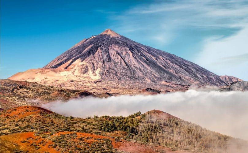 Wandern auf Teneriffa – ausgewählte Touren für das schönste Wandererlebnis