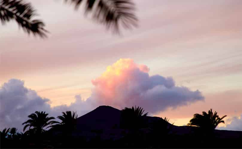 Lanzarote – Faszinierende Kontraste