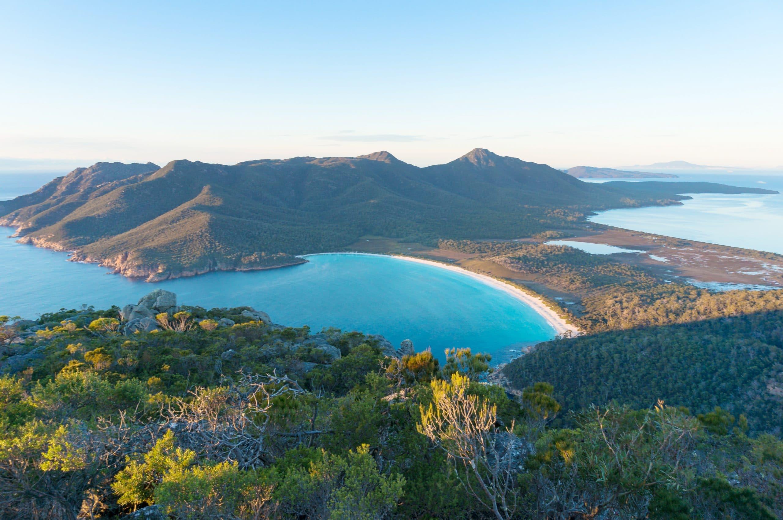 roadtrip australien tasmanien