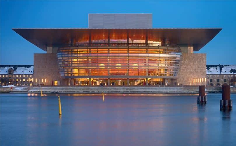 Die 12 schönsten Konzerthäuser Europas