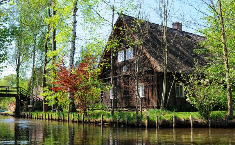 Ab in die Natur! 16 Ausflugsziele im Berliner Umland