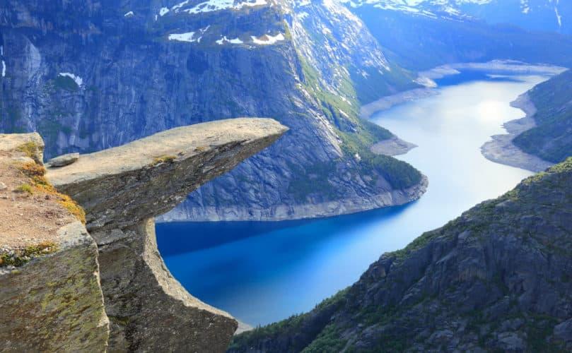 Trolltunga – und 7 weitere Gründe für eine Reise nach Norwegen