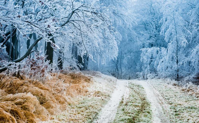 Kalte Füße: die besten Tipps bei Outdoor-Aktivitäten