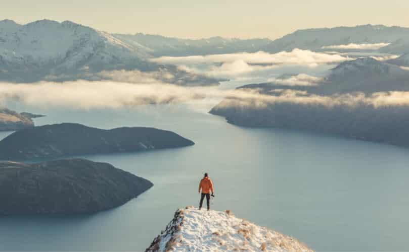 Eine Bilder-Reise durch Neuseeland mit dem Fotografen Shaun Jeffers