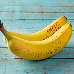 Energiereiche Bananen - PTstock © shutterstock.com