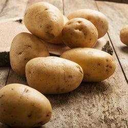 Gekochte Kartoffeln - Adriana Nikolova © shutterstock.com